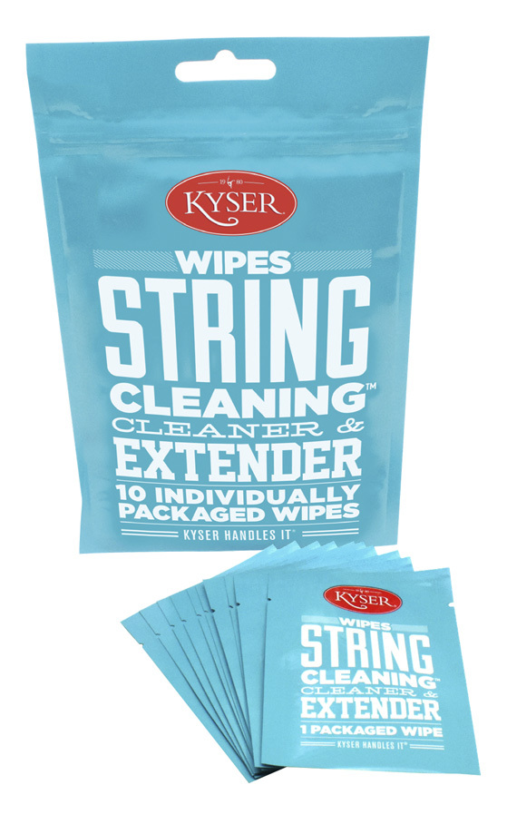 String Cleaning Reinigungstuch