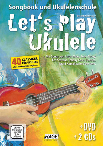 Let´s play Ukulele