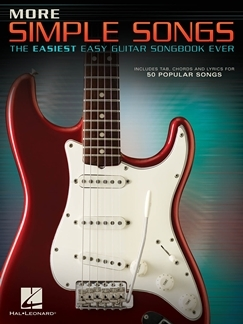 More Simple Songs - The easiest easy guitar songbook ever
