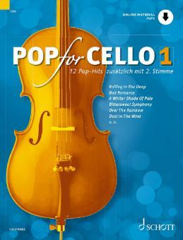 Pop for Cello - Band 1