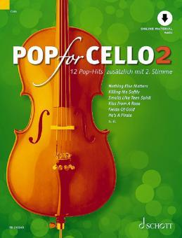 Pop for Cello - Band 2